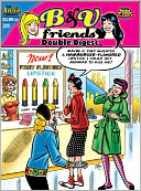 Book Cover Image. Title: B&V Friends Double Digest #220, Author: George Gladir