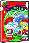 Video/DVD. Title: Smurfs: Holiday Celebration