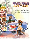 Tap-Tap by Karen Lynn Williams: Book Cover