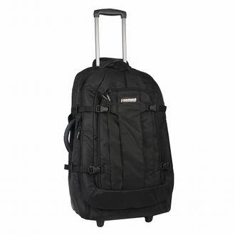 Ducti 5069171BK Blade 85 Wheeled Luggage - Black