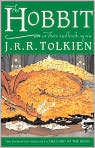 Book Cover Image. Title: The Hobbit, Author: by J. R. R. Tolkien