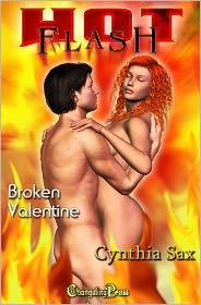 Cynthia Sax - Broken Valentine
