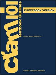 Cram101 Textbook Reviews - e-Study Guide for: Calculus, Multivariable Calculus: Early Transcendentals by James Stewart, ISBN 9780495011729
