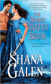 Shana Galen - Rogue Pirate's Bride
