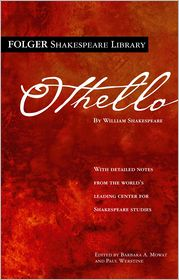 William Shakespeare - Othello (Folger Shakespeare Library Series) (PagePerfect NOOK Book)