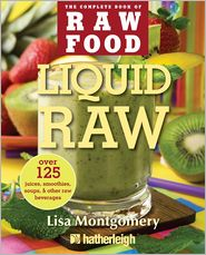 Lisa Montgomery - Liquid Raw