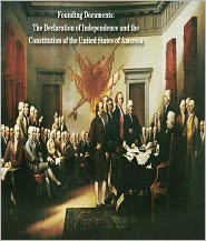 James Madison, Founding Fathers Thomas Jefferson - Founding Documents: Declaration of Independence and the Constitution of the United States of America