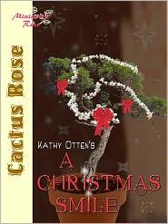 Kathy Otten - A Christmas Smile