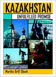 Kazakhstan: Unfulfilled Promise