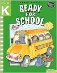 Book Cover Image. Title: Ready for School:  Grade Pre-K-K (Flash Skills), Author: by Flash Kids Editors