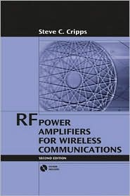 RF Power Amplifiers for Wireless Commun...