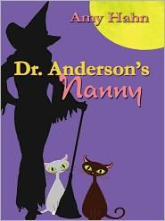 Amy Hahn - Dr. Anderson's Nanny