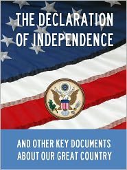 Created by The Declaration of Independence, Created by The Constitution, Created by The Gettysburg Address, Cr Thomas Jefferson - Declaration of Independence, Constitution Of The United States Of America, Gettysburg Address, Of Thee I Sing, and Other Key Doc