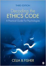 Decoding the Ethics Code: A Practical G...