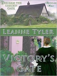 Leanne Tyler - Victory's Gate