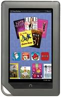 NOOK Color by Barnes & Noble: Reader Cover