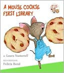 A Mouse Cookie First Library by Laura Numeroff: Book Cover