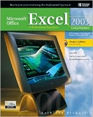  Microsoft Office Excel 2003: A Professi...