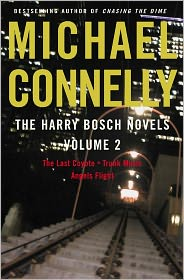 Michael Connelly - Harry Bosch Novels, The: Volume 2