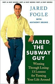 jared the subway guy on losing weight