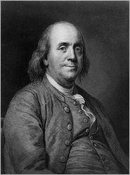 Benjamin Franklin - THE AUTOBIOGRAPHY OF BENJAMIN FRANKLIN