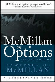 McMillan on Options ( The Wiley Trading...