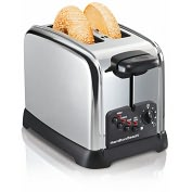 Product Image. Title: Hamilton Beach 22790 Toaster