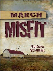 Barbara Stremikis - March Misfit