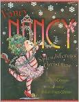 Book Cover Image. Title: Fancy Nancy:  Splendiferous Christmas, Author: by Jane O'Connor,�Jane O'Connor,�Robin Preiss Glasser