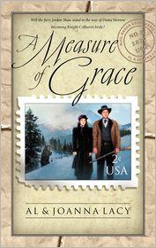 Joanna Lacy  Al Lacy - Measure of Grace