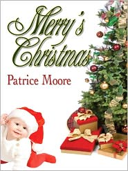 Patrice Moore - Merry's Christmas