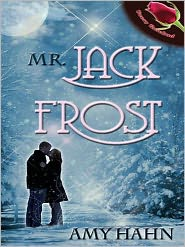 Amy Hahn - Mr. Jack Frost