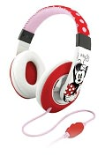 Product Image. Title: KIDdesigns DM-M40 Over the Ear Minnie Mouse Headphones