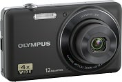Product Image. Title: Olympus D700 Digital Camera