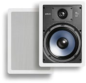 Product Image. Title: Polk Audio RC85i 2-Way In-wall Speakers (Pair)