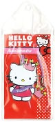 Product Image. Title: Princess Hello Kitty Metal Bookmark