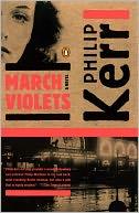 $2.99 Spotlight: March Violets by Philip Kerr