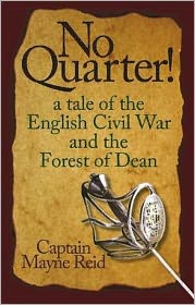 Captain Mayne Reid - No Quarter! (Full Version)