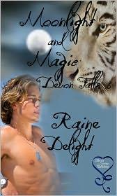 Raine Delight - Moonlight and Magic