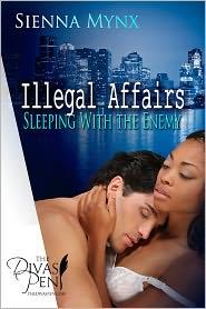 Sienna Mynx - Illegal Affair - Volume I II and III