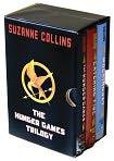 Book Cover Image. Title: The Hunger Games Trilogy Boxset, Author: by Suzanne Collins