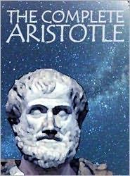 Aristotle - The Complete Aristotle by Aristotle (Full Version)