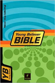 Young Believer Bible: New Living Translation (NLT)
