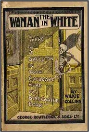 Classic Mysteries (Compiler), Created by Classic Thrillers Wilkie Collins - The Woman In White