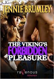Jennie Brumley - The Viking's Fordbidden Pleasure