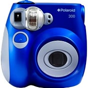 Product Image. Title: Polaroid 300 Instant Film Camera