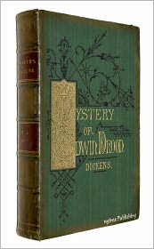 Charles Dickens - The Mystery of Edwin Drood (Illustrated + FREE audiobook link + Active TOC)