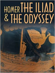 Andrew Lang - The Iliad & The Odyssey by Homer (Full Version)