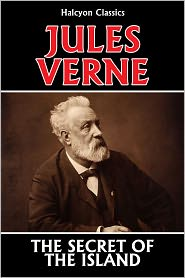 Jules Verne - The Secret of the Island by Jules Verne [Mysterious Island #3]