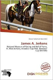 James A. Jerkens